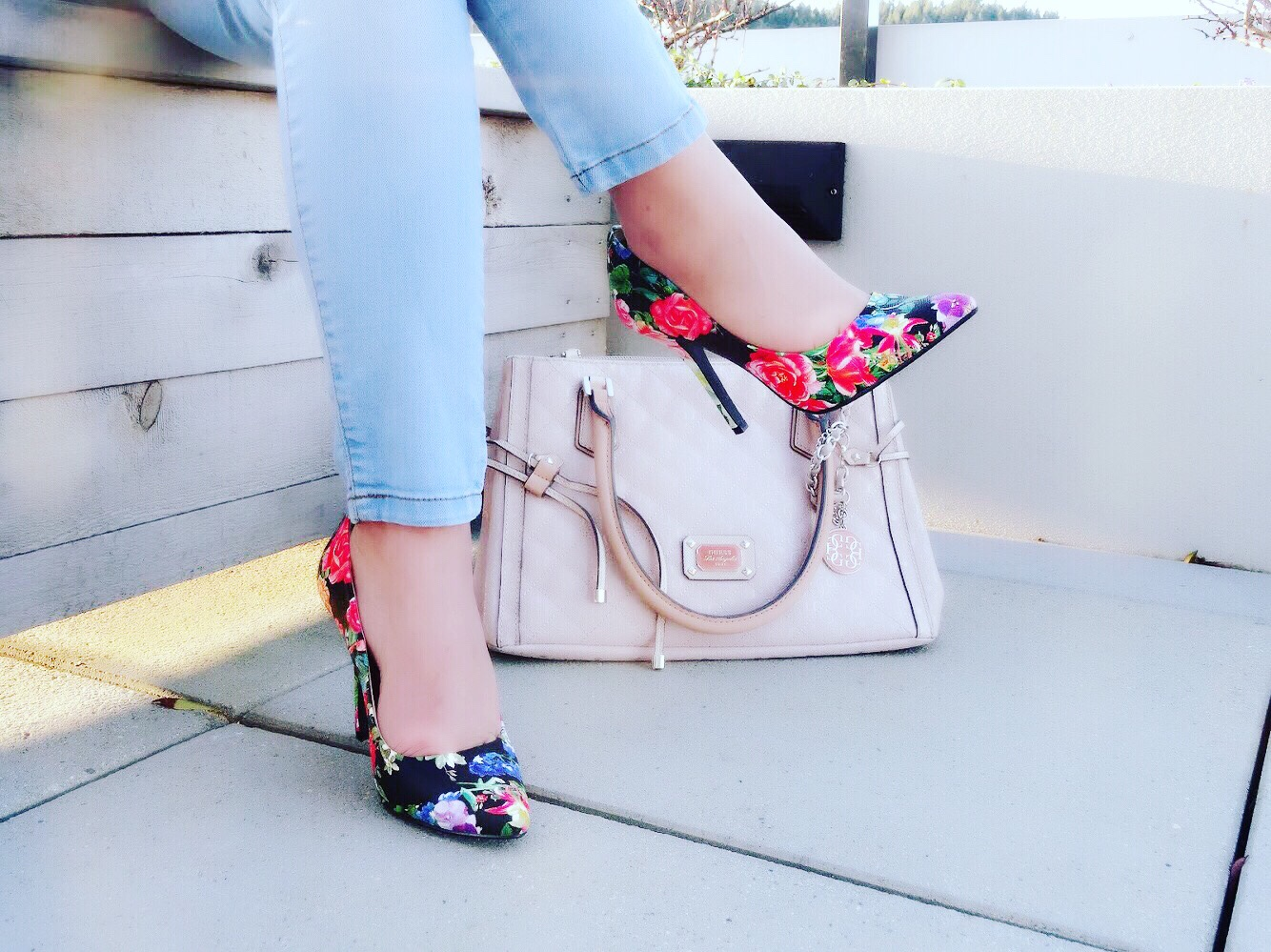 3b599c628c40b My Favorite Floral Pumps for Spring - Savvy Fashion Girl